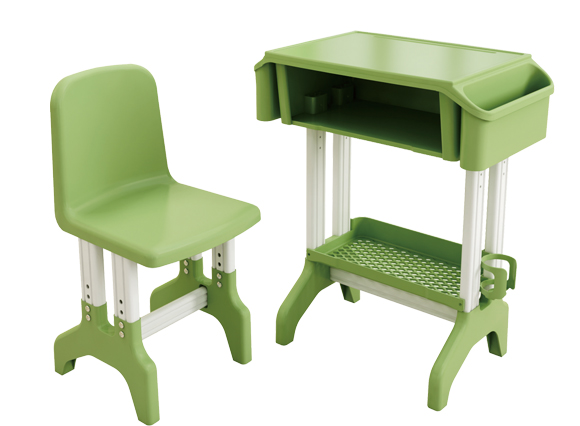Snap-on table and chair JC-CH17