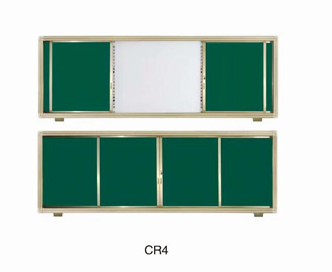 Green Boards CR4