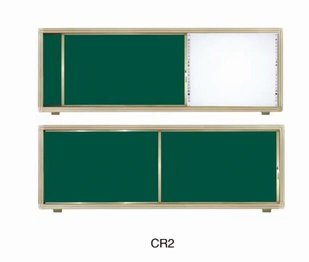 Green Boards CR2