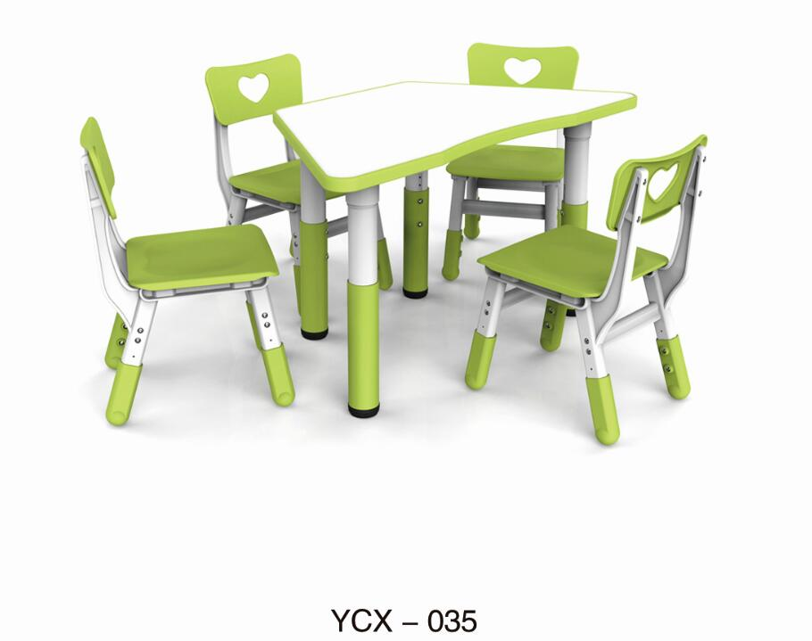Kindergarten YCX-035