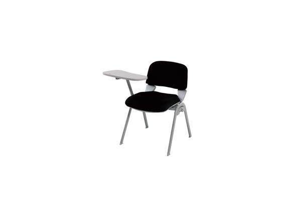 Steel-plastic  chair JC-TC20