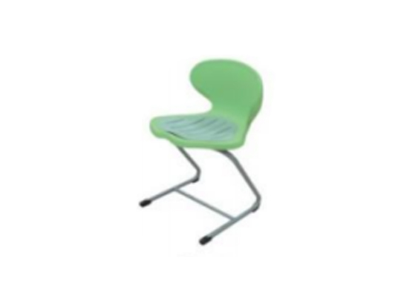 Steel-plastic  chair JC-C16